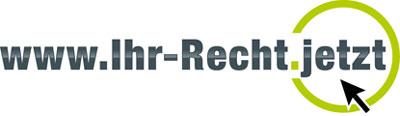 ihr-recht.jetzt Retina Logo